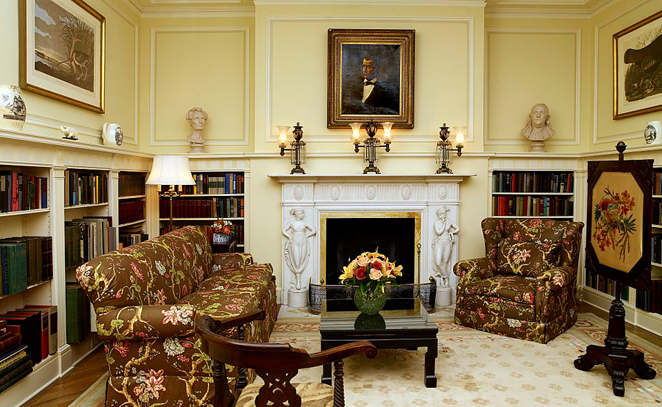 blair house the president s guest house